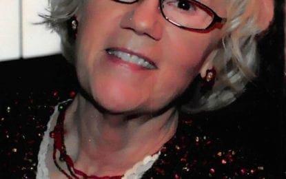 Christina A. Tallett, 69