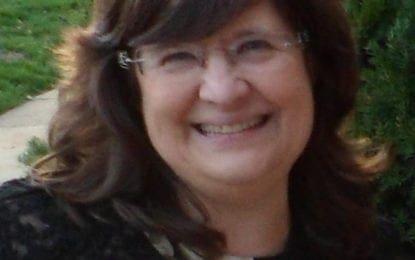 Mia K. Fleegel, 65