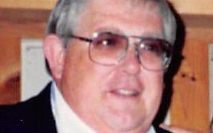 James M. McCarthy, 77