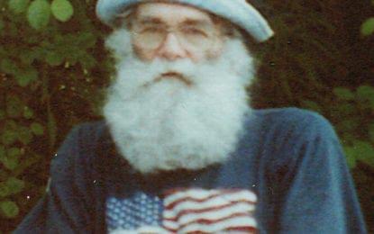 Oscar George Simpson, 82