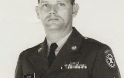 Ralph H. Case, 81