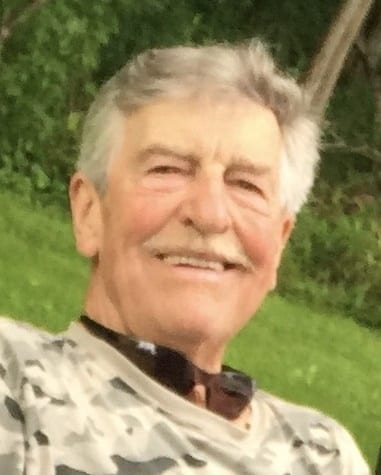 Charles A. Randall