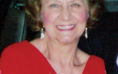 Laurice T. Bonin, 86: Former teacher's aide for NSCSD