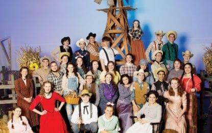 C-NS presents 'Oklahoma!'