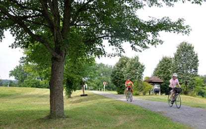 Dewitt host to public open house for Empire State Trail design
