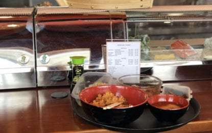 Good Time Sushi brings Japanese cuisine to Manlius