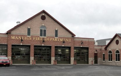 Manlius FD granted first drone in Onondaga county