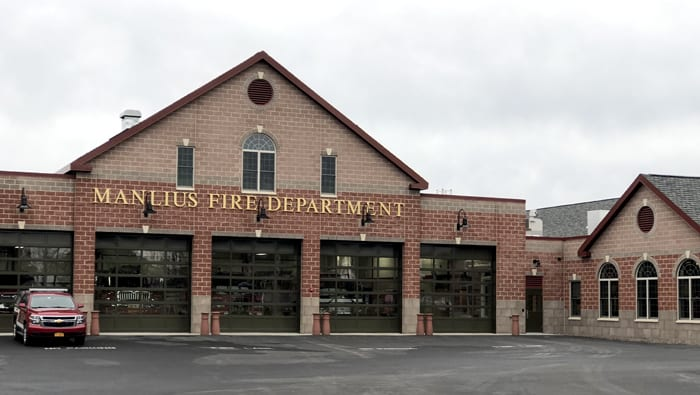 Eagle News Online – Manlius FD granted first drone in