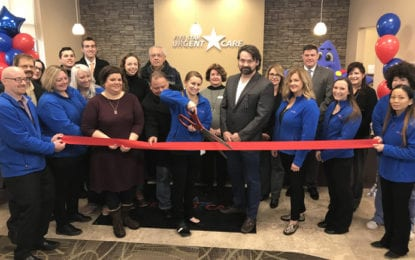 Five Star Urgent Care expands to Dewitt