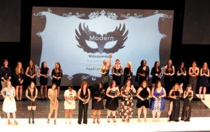 Cazenovia College Annual Student Fashion Show coming April 21