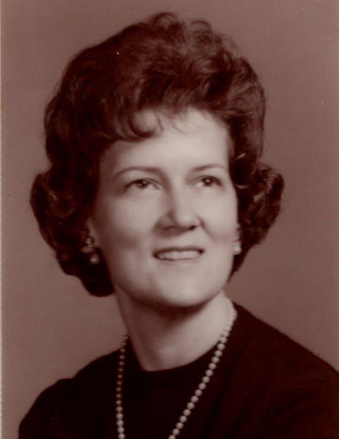 Helen M. Littler