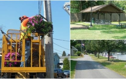 Local leaders: What's going on with the Village DPW?
