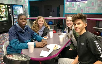 Liverpool Dollars For Scholars: Thanks for a successful Bowl-a-thon!