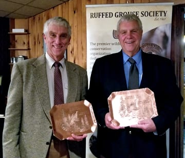 Webber brothers named to New York State Outdoorsmen Hall of Fame