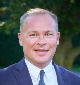 County legislator has new website