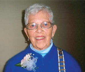 Jerome honored for 60 years with Fayetteville-Owahgena Chapter, DAR