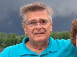 John LeFever, 70