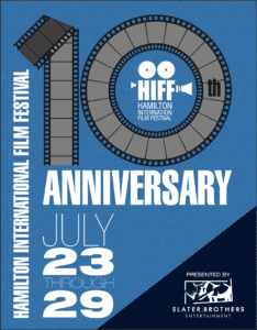 SBE's Hamilton International Film Festival @ Hamilton Theater |  |  |