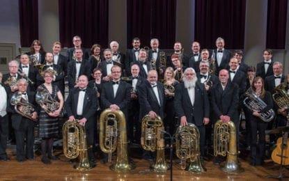 Syracuse University Brass to play benefit concert for Vanderkamp