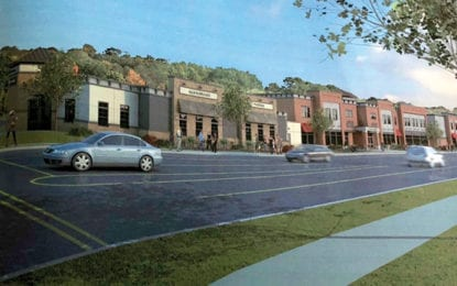 Willowbrook Crossing zone change approved by village board
