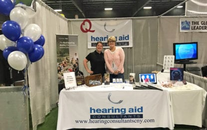 BEE LOCAL: Hearing Aid Consultants of Central New York