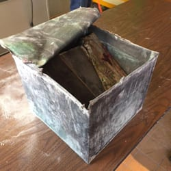 Madison County Courthouse time capsule contents to be on display soon