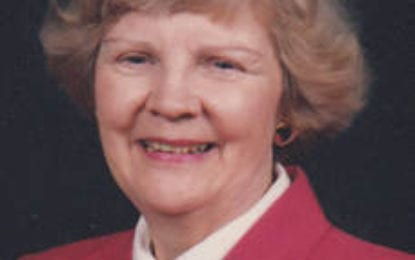 Beverly M. Quimby, 89