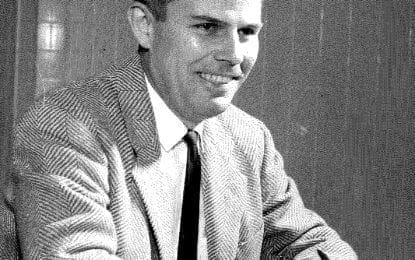 Platt Wheeler