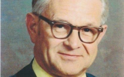 Gilbert M. Cloyes, 94