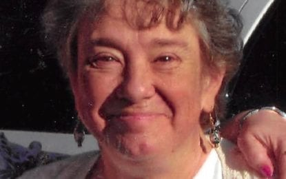 Deborah A. Curtis, 60