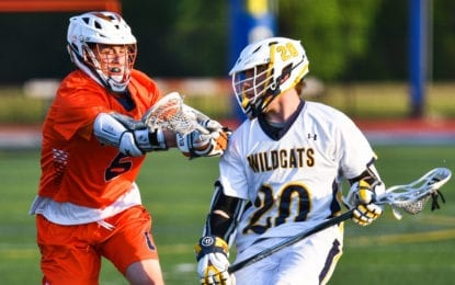 WG lacrosse teams sweep sectional Class A semifinals