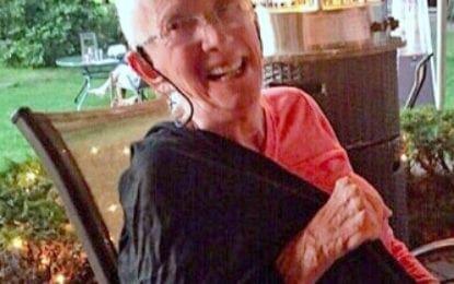 Jill Powers Engel, 90
