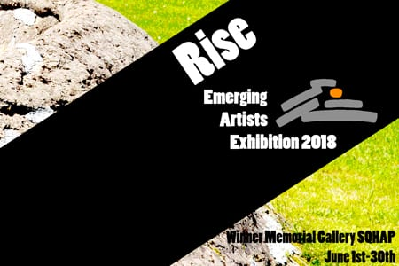 Spring Art Park exhibition to include artists from across the nation and the world