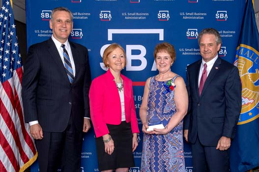Manlius, Jamesville businesses win SBA Small Business Excellence Awards
