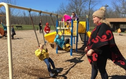 Town of Lysander eliminates summer playground program