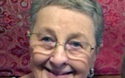 Mary Ellen LeBeau, 86