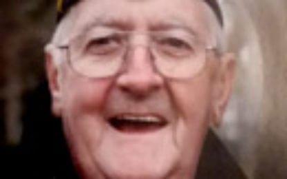 John D. Marion, 84