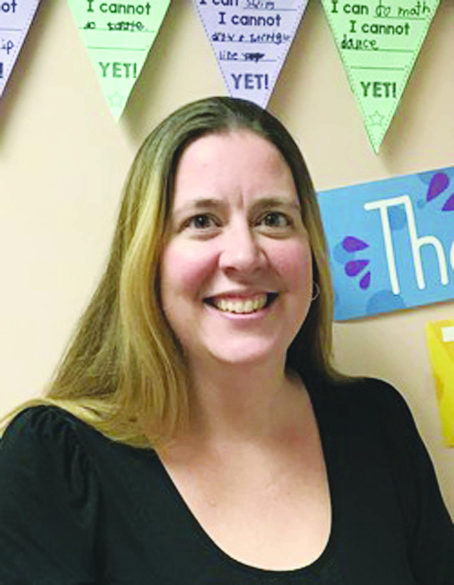 Elbridge teacher honored