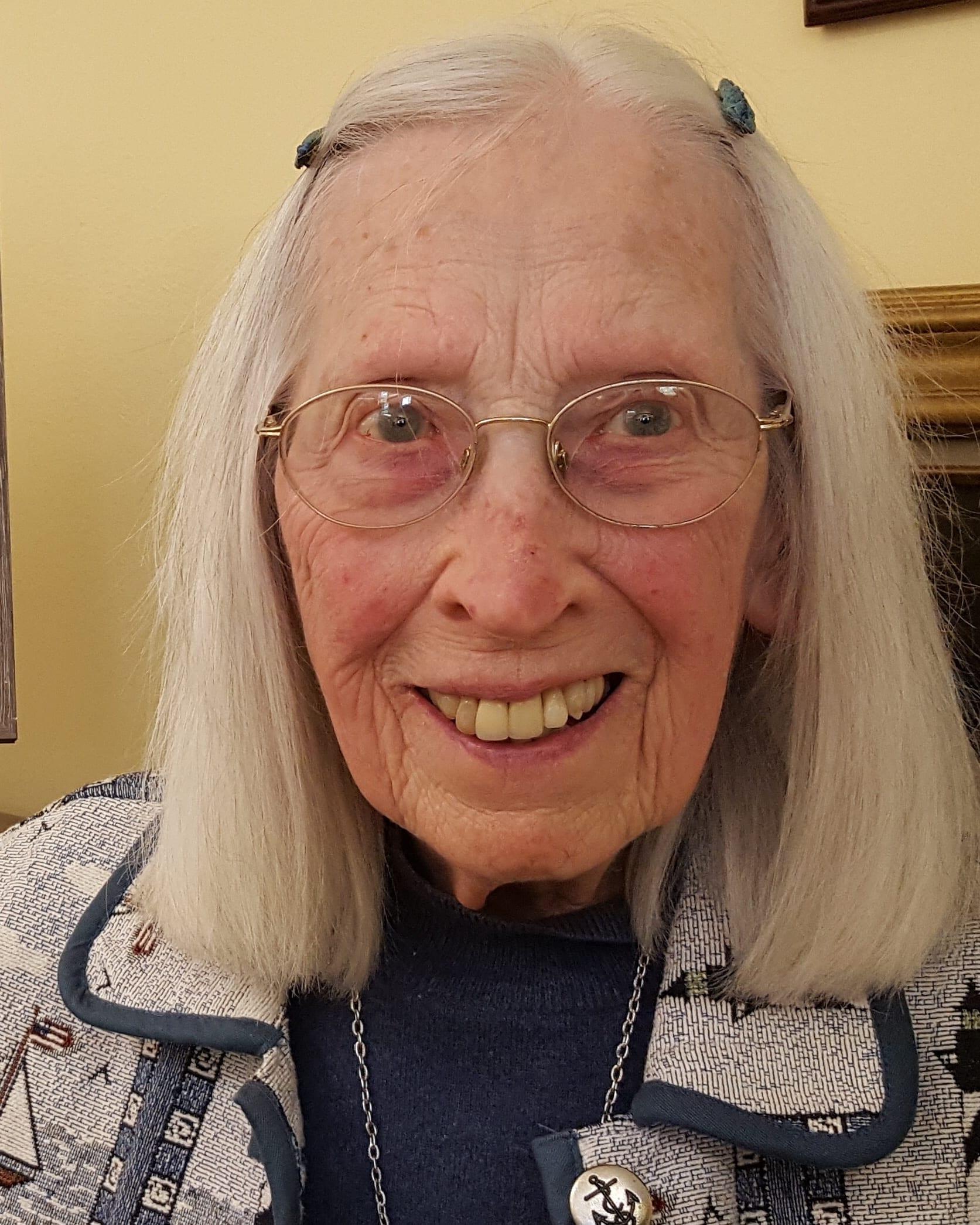 Janis C. Nielsen, 97