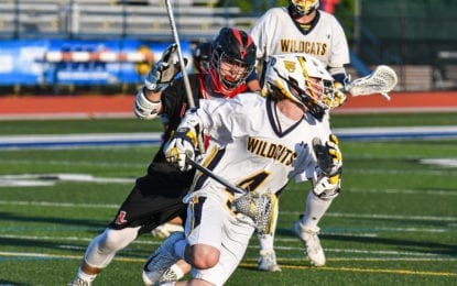 West Genny boys lacrosse advances to 24th state final