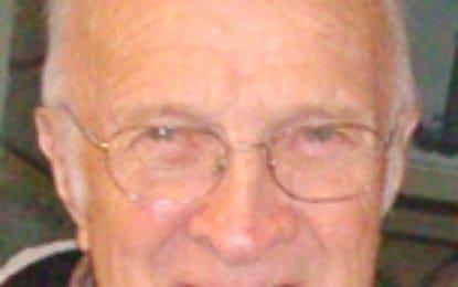 Walter R. Winslow, 95