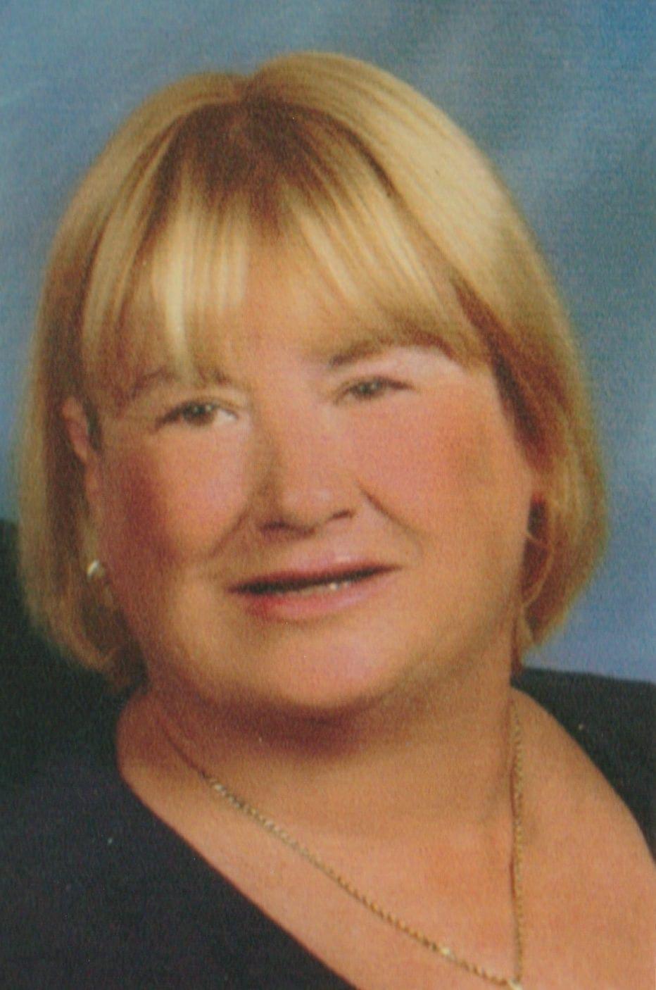 Eleanor Diehl