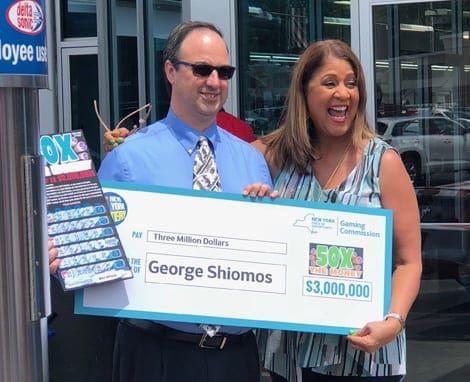 Eagle News Online – Minoa banker wins $3 million from