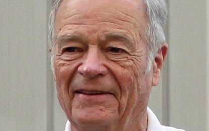 Richard Momberger, 83