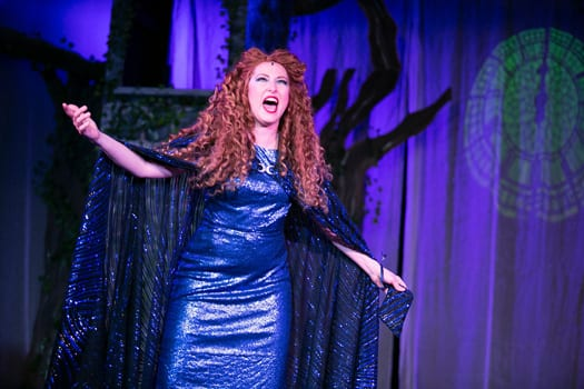 THEATER REVIEW: Bewitching performance!