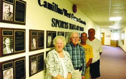 Camillus Hall of Fame seeks nominations