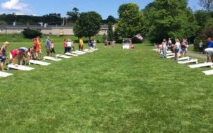 Manlius Cornhole Tournament planned on July 4