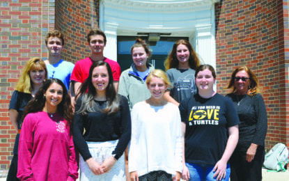Marcellus students earn biliteracy seal