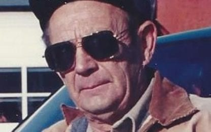 Robert B. Cook, 84