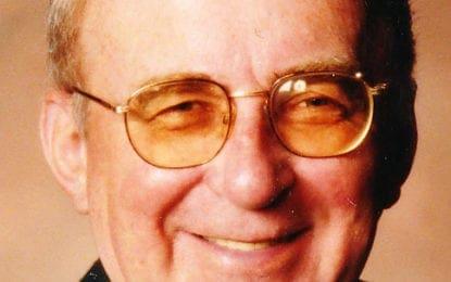 William Carl Ramsgard, 84